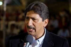 Argenis Chávez, hermano del fallecido presidente Hugo Chávez.