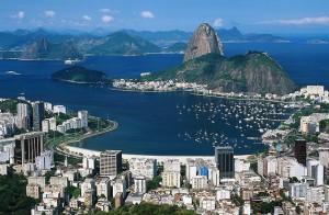 Brasil es una de las economías más fuertes de Latinoamérica.