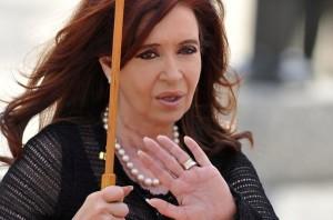 Cristina Fernández, de nuevo señalada por corrupción
