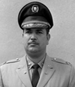 Coronel Caamaño Deñò