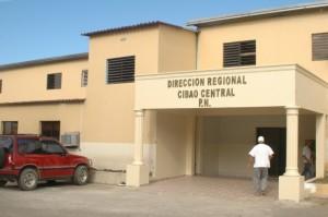 Direccion Regional Cibao Central PN