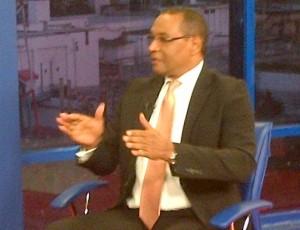 Ramón Rosario, dirigente del PRSC