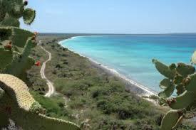 Vista de Bahía de Las Aguilas
