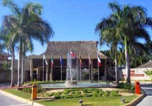 Hotel Viva Wyndham Dominicus Beach - Bayahibe
