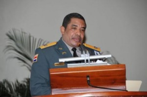 General Polanco Gómez