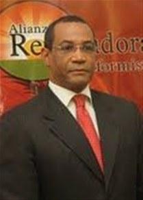 Ramón Rosario