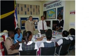 foto embajada jamaica