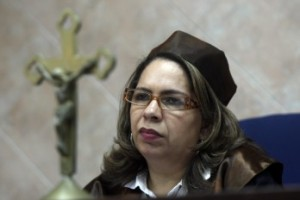 jueza profamilia