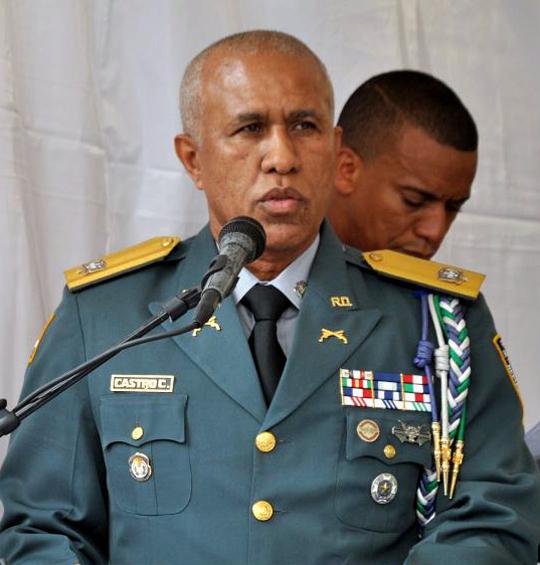 Jefe de la policia dictara conferencia en mao