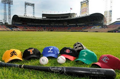 La Liga Dominicana de béisbol contempla calendario con cinco equipos