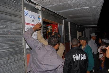 ¡Por violar la ley! Cierran 31 centros de venta de bebidas alcohólicas