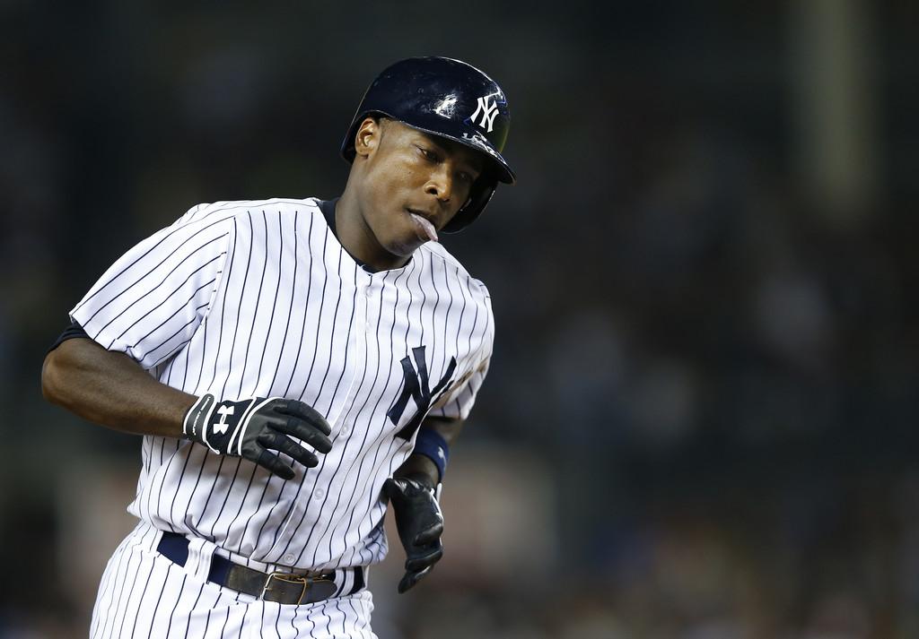 Soriano pega cuadrangular 29 en triunfo Yankees sobre Orioles