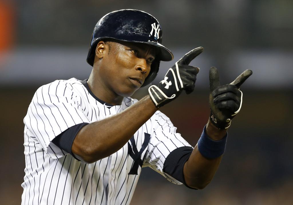 Soriano decide con HR triunfo de Yankees; Ichiro llega a 4 mil hits en su carrera