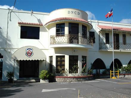 DNCD ocupa 343 paquetes de droga en Boca de Yuma