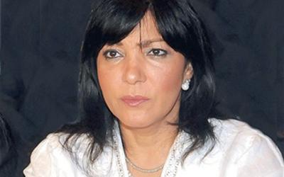 Tribunal ordena reponer a Geanilda Vásquez como Secretaria de Organización en PRD