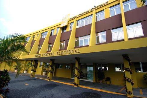 JCE entregará cerca 68 millones de pesos a partidos y agrupaciones políticas
