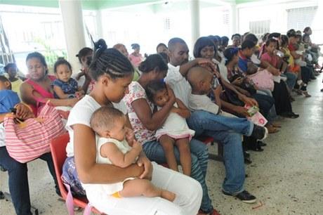 Hospital Robert Reid dice ha atendido más de 800 casos probables de dengue este año