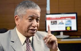 Guzmán dice HM acepta encabezar comisión transición de mando en el PRD
