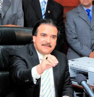 Tribunal dicta auto de no ha lugar a favor de Wessin Chávez