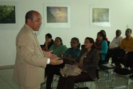 Medio Ambiente fortalece estrategia de educación ambiental
