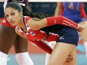 RD vence a Costa Rica en inicio Torneo de Voleibol NORCECA Mayores