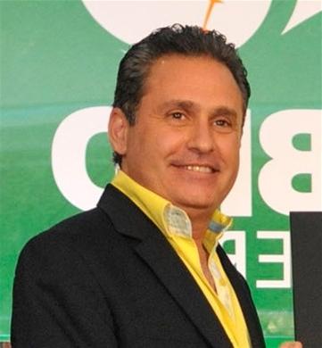 Lidom convoca a Duarte Junquera este viernes para vista pública