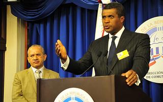 Dominicanos en Nueva York tendrán atención de salud gratuita