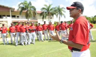 Leones del Escogido convocan 109 jugadores a entrenamientos