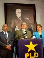 Peledeístas organizan actividades por 50 años del golpe de Estado a Juan Bosch