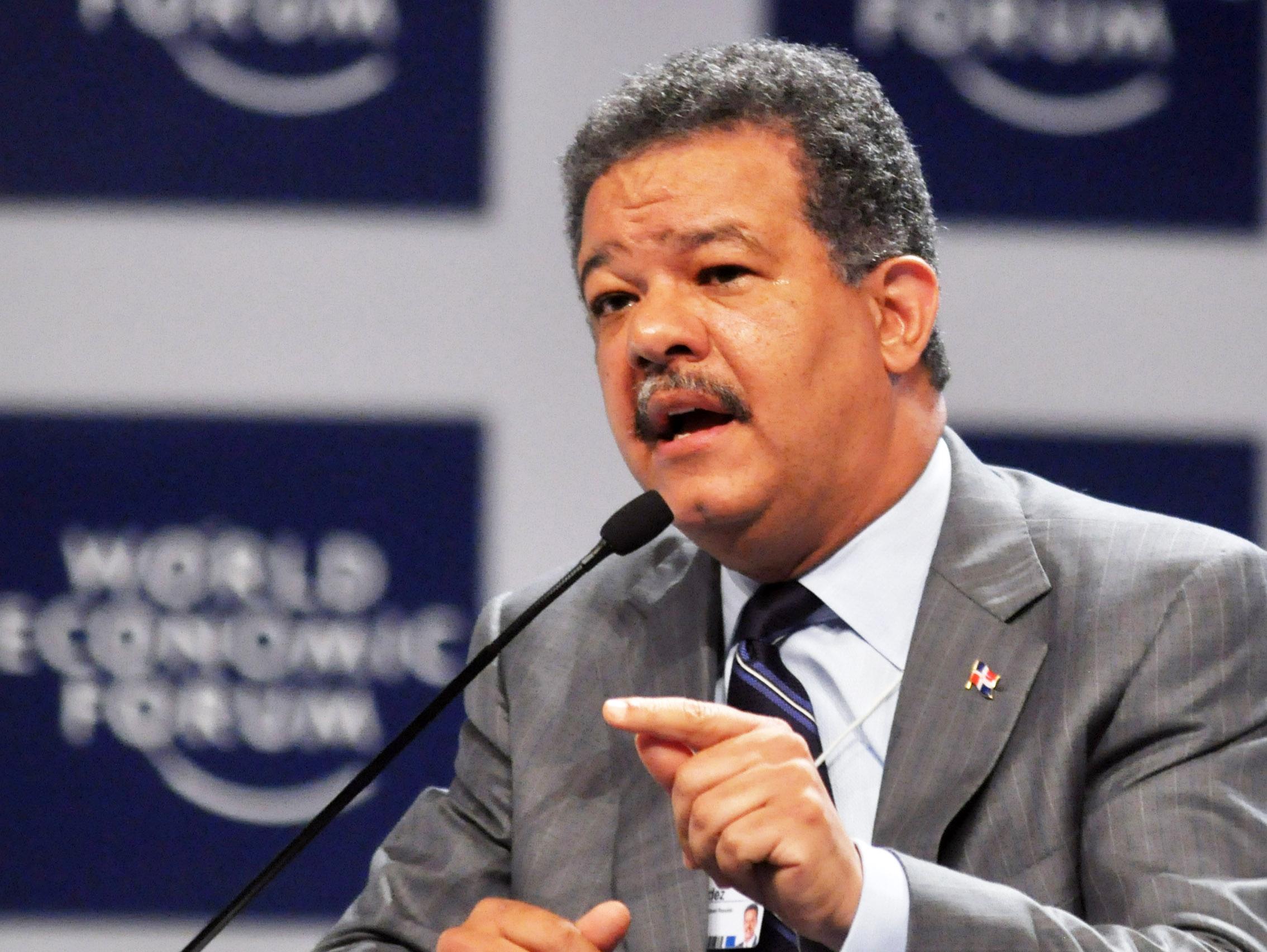 LF dictará conferencia este domingo en Santiago sobre volatilidad en precios del petróleo y alimentos