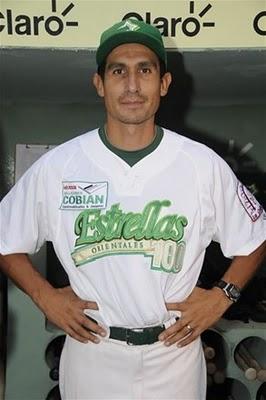 Bobby Magallanes será coach de bateo de las Estrellas Orientales
