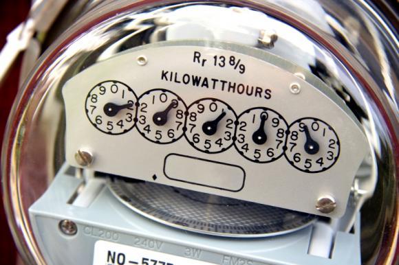 Aumento en tarifa eléctrica a partir de este mes, dice Superintendencia de Electricidad