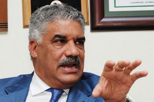 """Vargas Maldonado considera que el voto preferencial es extemporáneo y un """"parche"""""""