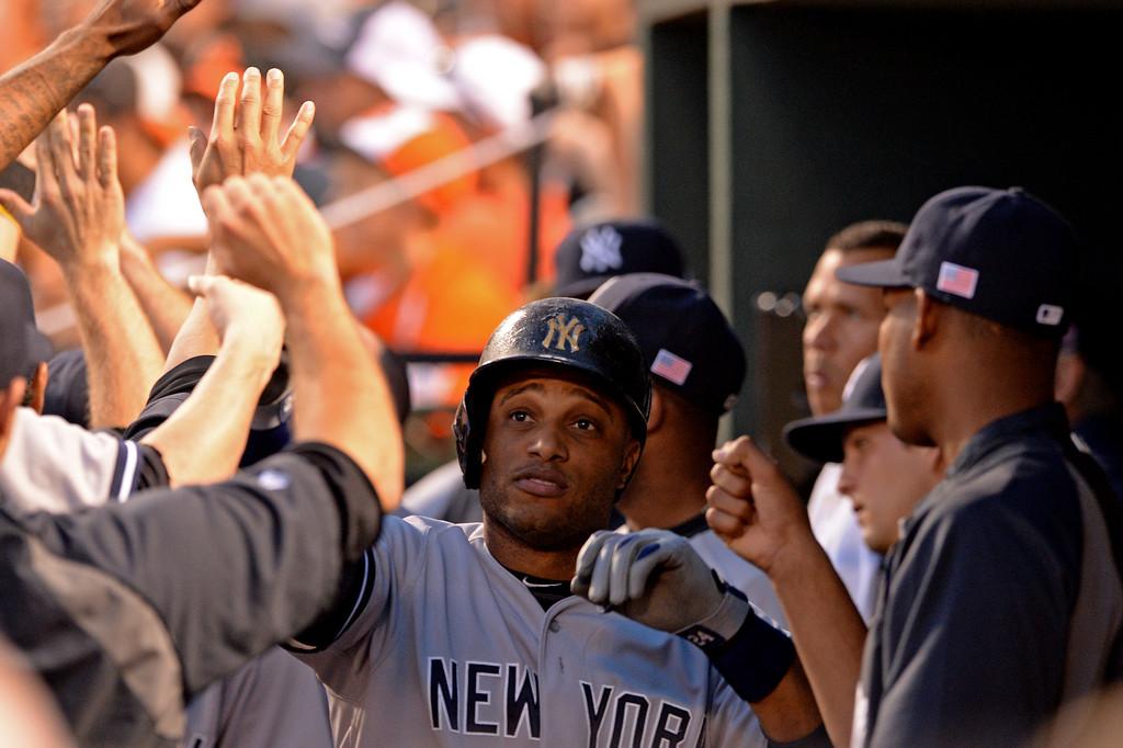 Canó decide con jonrón triunfo Yankees; A-Rod también la saca