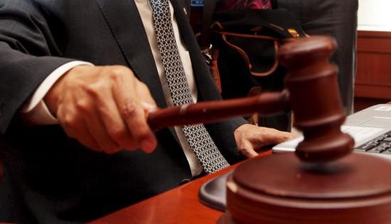 Condenan a 14 años de prisión cuatro hombres por posesión de drogas