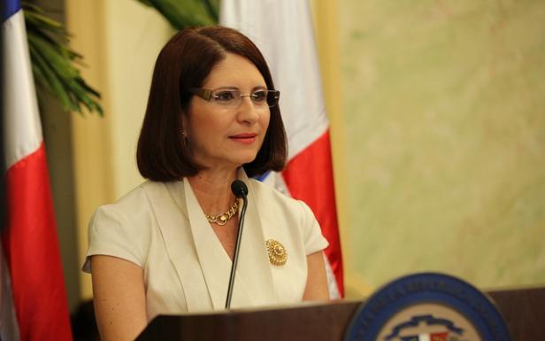 Primera Dama Panamá llama a concienciar a la población sobre autismo