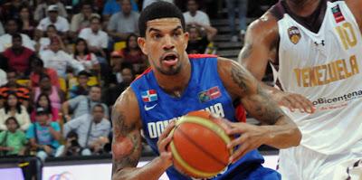 República Dominicana vence 81-74 a Canadá en Premundial de Baloncesto