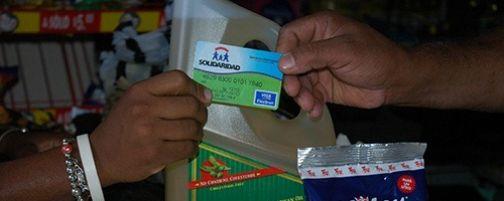 Gobierno transfiere en agosto más de mil millones a beneficiarios de subsidios sociales