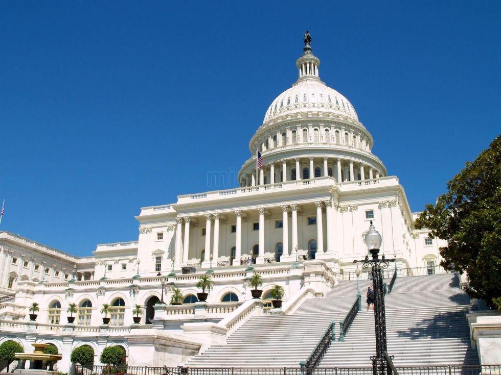 Cierran el Capitolio de EEUU tras escucharse disparos