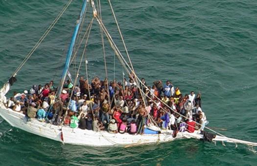 ¡Tragedia! Mueren 10 haitianos tras naufragio en las Bahamas