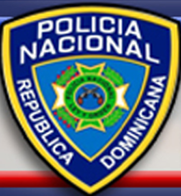 Resultado de imagen para logo policia nacional republica dominicana
