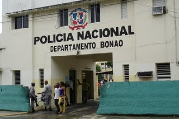 Resultado de imagen para DESTACAMENTO DE BONAO