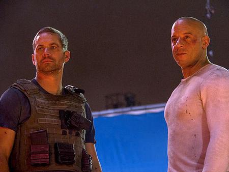 Vin Diesel confirmó que Rápido y Furioso 7 será estrenada el 10 de
