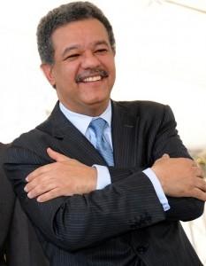 Leonel: El tiempo decidirá si aspiro o no de nuevo a la presidencia