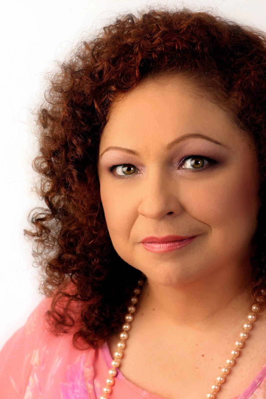 Artista Sonia Silvestre padece de insuficiencia renal aguda
