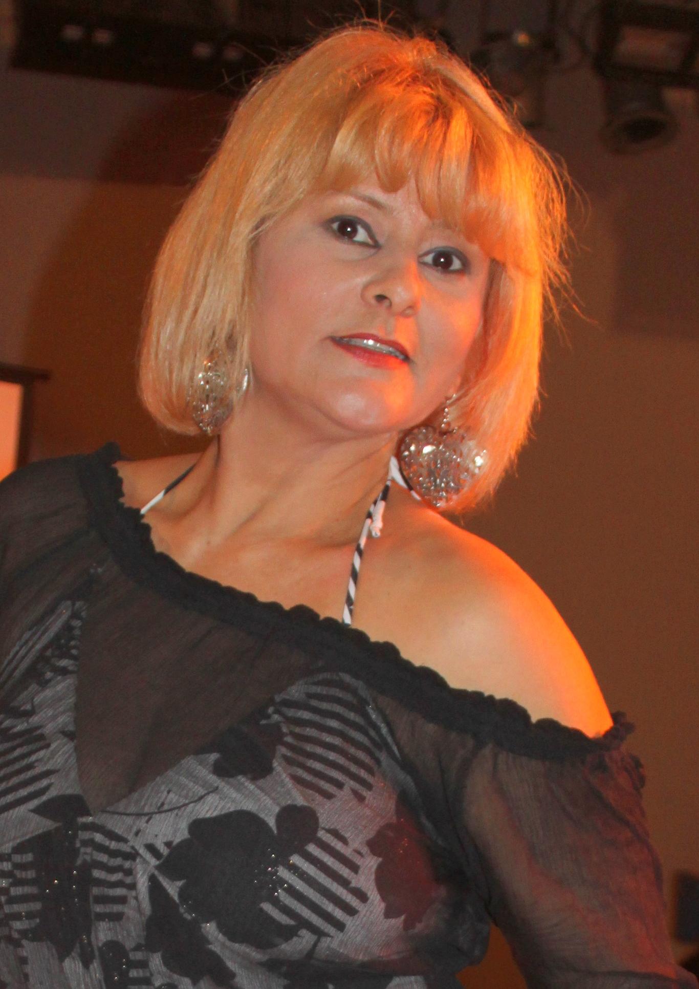 ¡Tragedia! Fallece en accidente la actriz y comediante Jeannette Vicioso