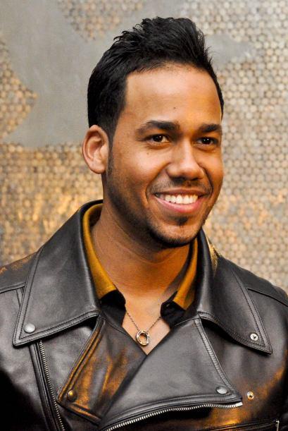 Bachateros Romeo y Prince Royce lideran las nominaciones a los Billboard latinos