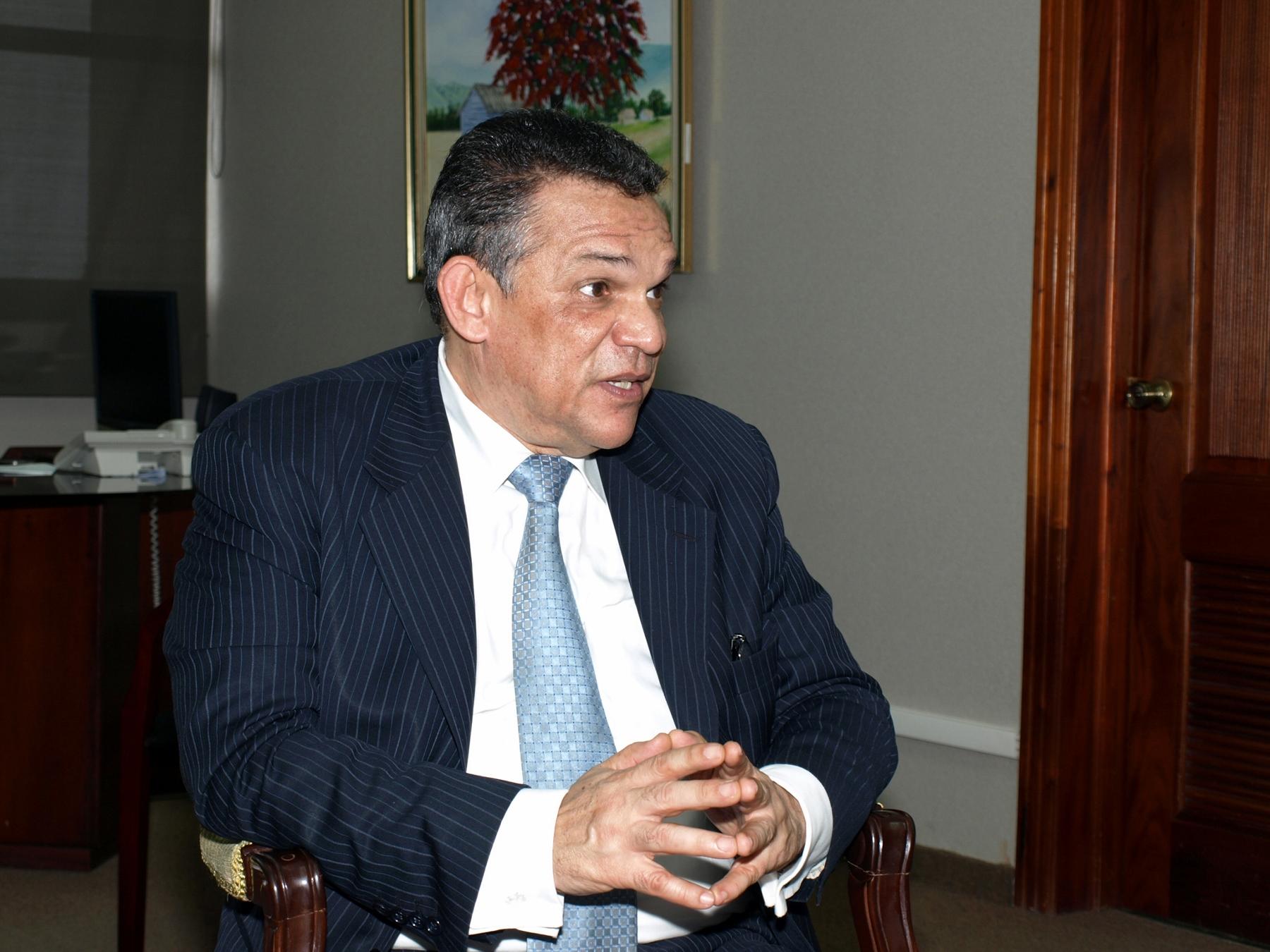 Gobierno dominicano contar a con 22 ministerios seg n for Ley de ministerios