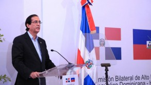 RD y Haití profundizan agenda de cooperación mutua en Juan Dolio