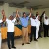 Abinader llama a la sociedad organizarse para fiscalizar el poder